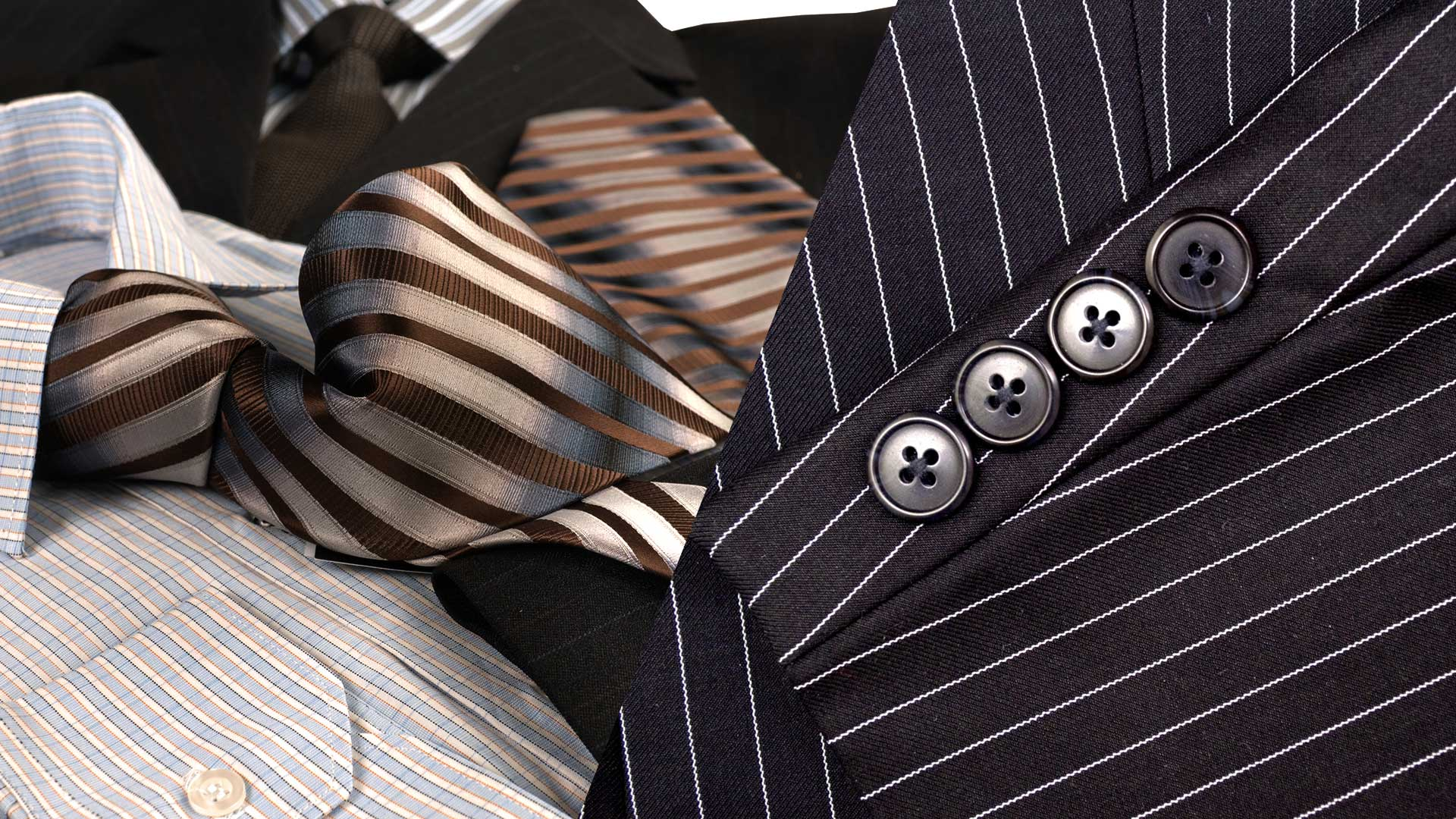 San Francisco Formal Tailoring